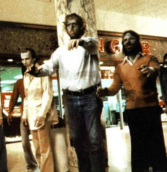 Dawn of the Dead 1978 12 e1583227922722 20 Horror Sequels That Are Actually Better Than The Original