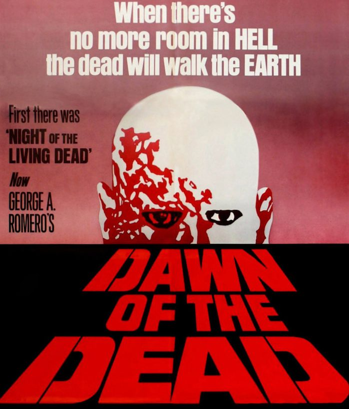 Dawn of the dead 1978 e1583227818685 20 Horror Sequels That Are Actually Better Than The Original