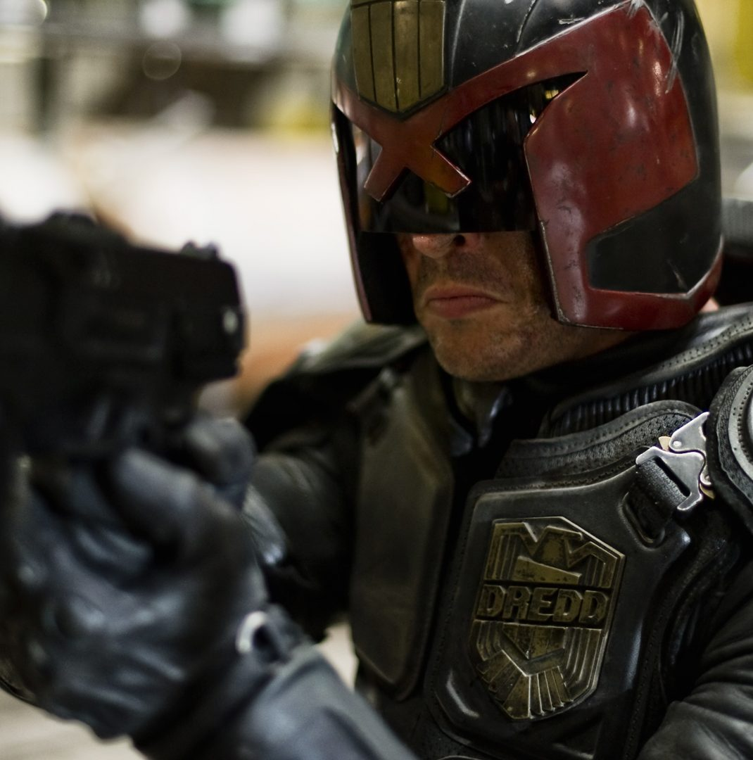 Dredd Karl Urban e1583145762902 10 Remakes Even Better Than The Original - And 10 That Disappointed