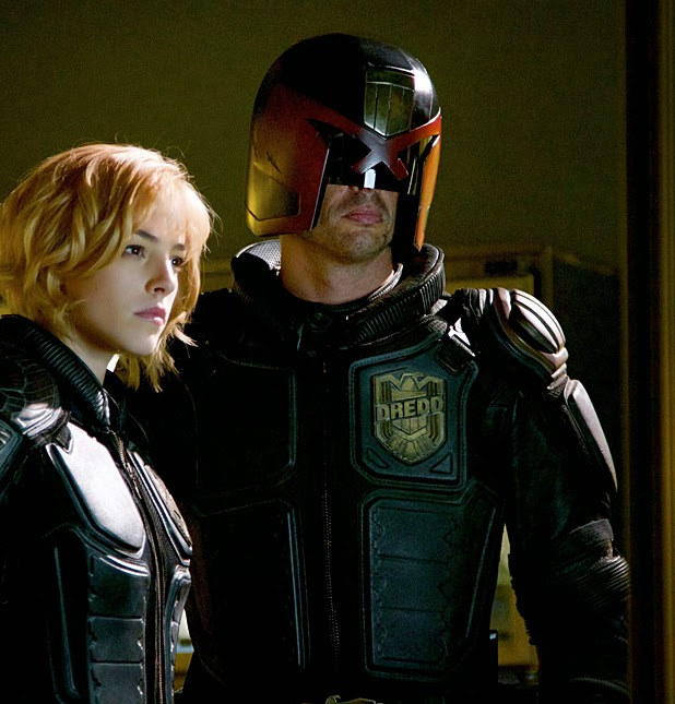 Dredd 012 20 Superhero Movies That Were Made For Adults Only