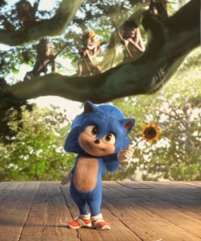 EMwzyS7W4AAZMQC e1584014246142 10 Things The Sonic Movie Gets Wrong About The Games - And 10 Things It Gets Right