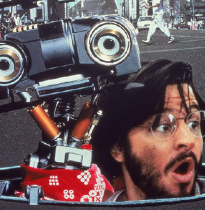 Fisher Stevens Claims He May Reprise Role in Short Circuit Remak 1280x720 1 e1584005210880 20 80s Movie Moments That Have Aged Horribly