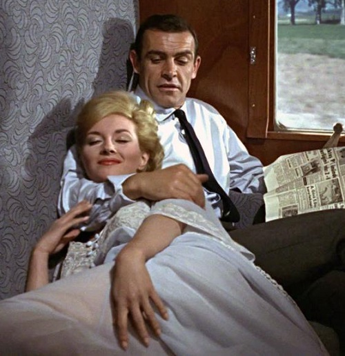 From Russia with Love 11 Of The Best James Bond Movies (And 10 Of The Worst)