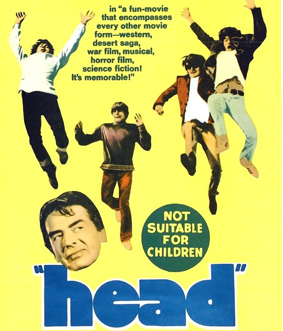 Head Poster e1582278832241 20 TV-To-Movie Adaptations That Were Nothing Like The Series They Were Based On