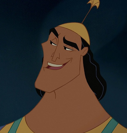 Kronk 20 Inappropriate Moments In Disney Films You Only Noticed As An Adult