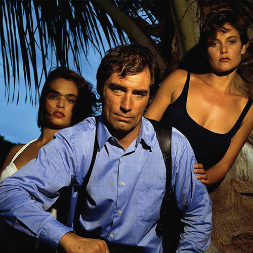 LicenceToKill 1 11 Of The Best James Bond Movies (And 10 Of The Worst)