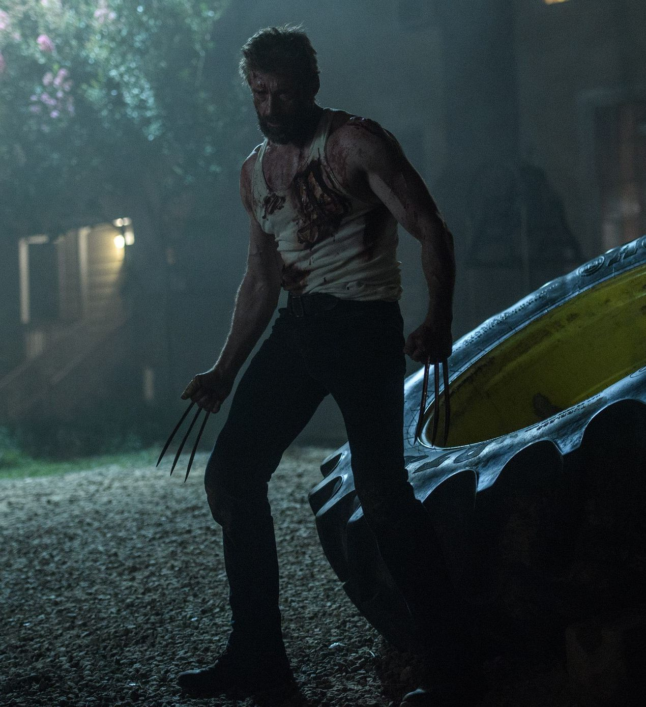 Logan Claws.0 e1581693185887 20 Superhero Movies That Were Made For Adults Only