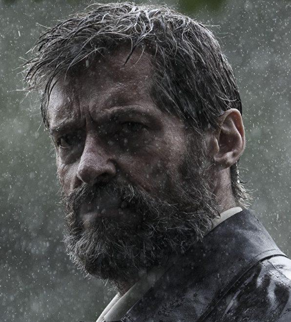 Logan film Men Hugh Jackman Rain Beard Frowning 526538 600x800 e1581693249999 20 Superhero Movies That Were Made For Adults Only