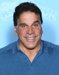 Lou Ferrigno Photo Op GalaxyCon Richmond 2019 cropped 20 Celebrities With Surprising Hobbies