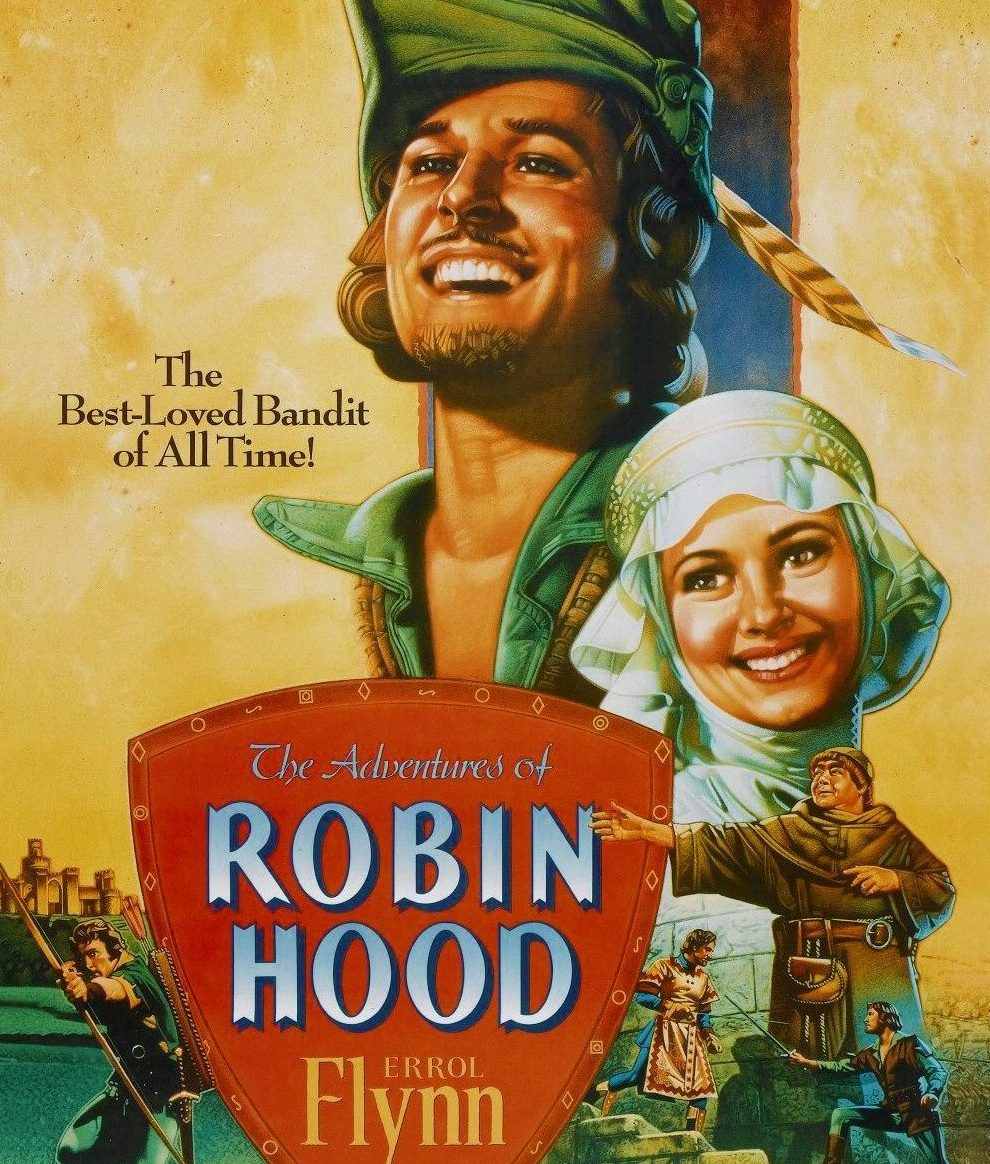 MV5BYjZjOTU3MTMtYTM5YS00YjZmLThmNmMtODcwOTM1NmRiMWM2XkEyXkFqcGdeQXVyNjc1NTYyMjg@. V1 e1581603990188 20 Thigh-Slapping Facts About The Hilarious Robin Hood: Men In Tights