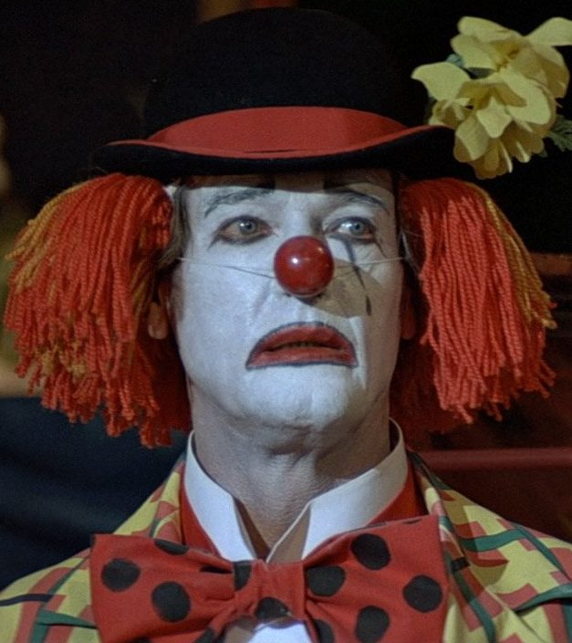 Octopussy Clown Suit e1582717869849 11 Of The Best James Bond Movies (And 10 Of The Worst)
