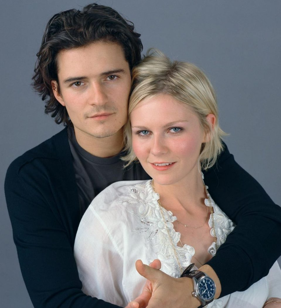 Orlando and kirsten orlando bloom 1233350 1200 1494 e1584104221109 20 Actors Whose Careers Were Ruined By Just One Role
