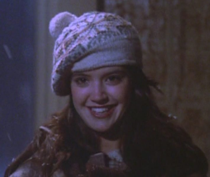 Phoebe Cates as Kate Beringer in Gremlins phoebe cates 23733809 1360 768 e1616582770572 20 Films That Prove The 1980s Was The Greatest Decade