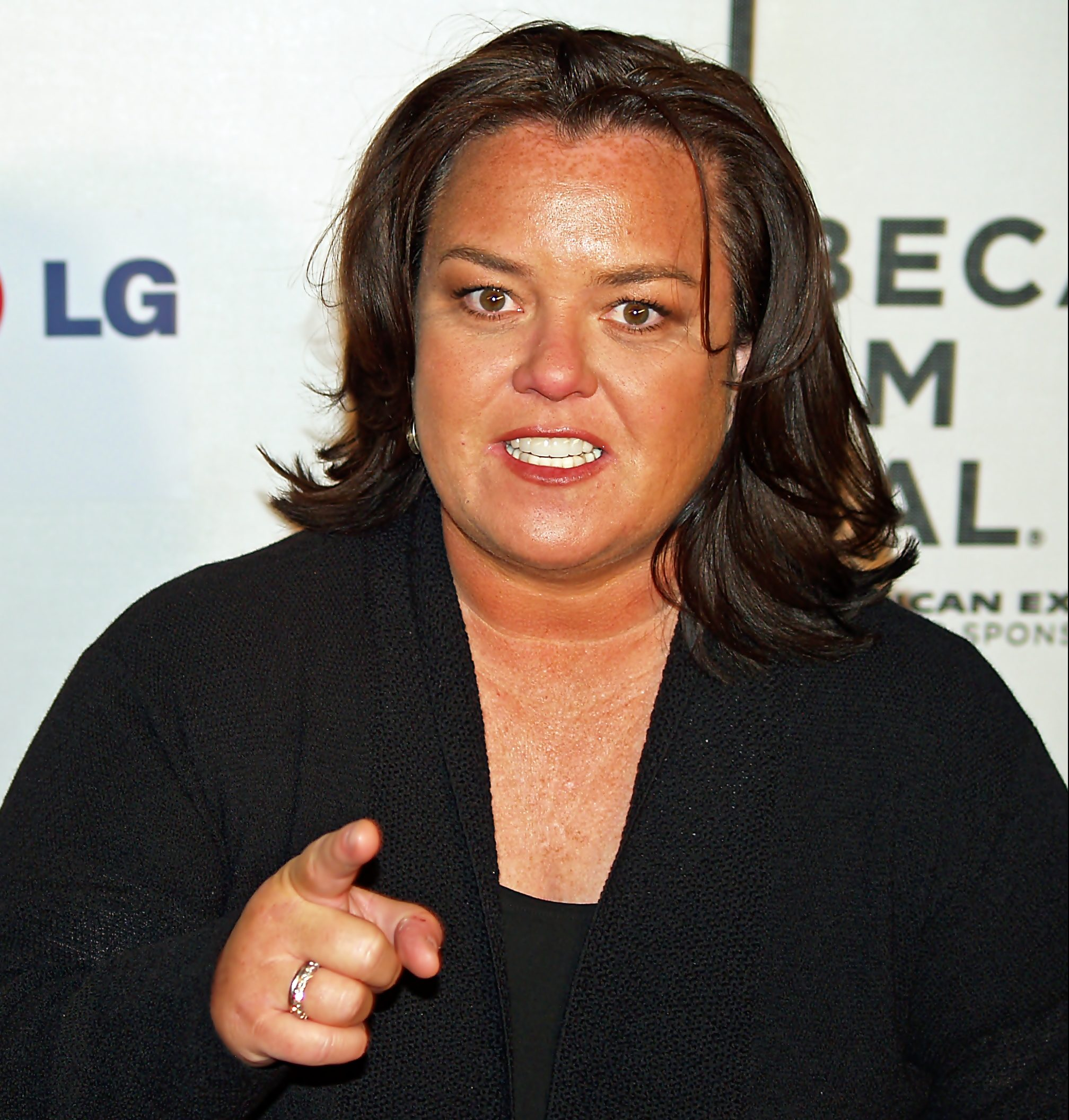 Rosie ODonnell by David Shankbone e1581686157671 20 Celebrities With Surprising Hobbies