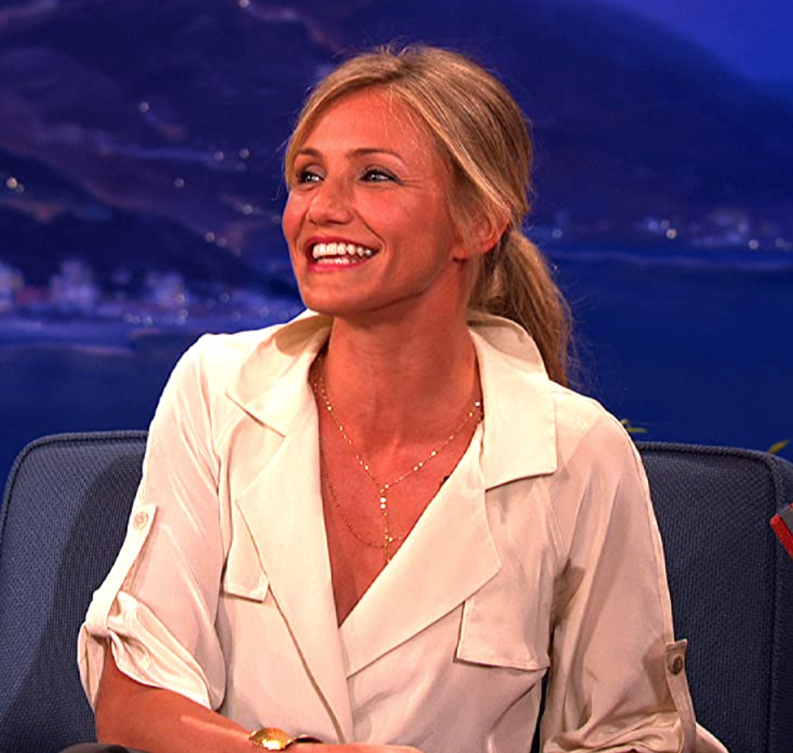 Screen Shot 2021 03 26 at 9.47.38 am e1616752098547 10 Things You Probably Didn't Know About Cameron Diaz