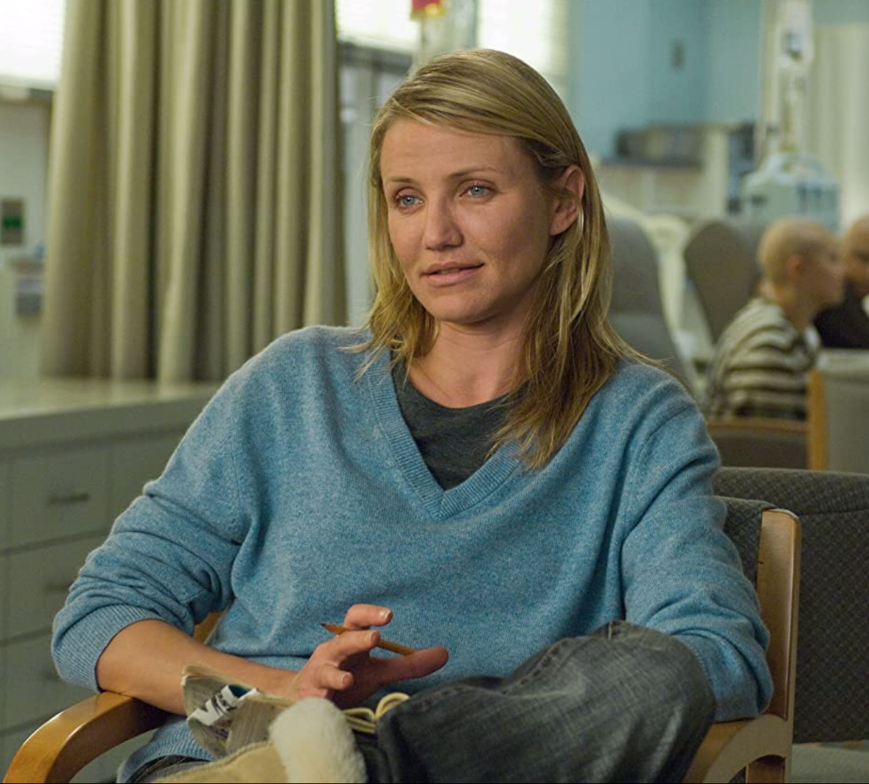 Screen Shot 2021 03 26 at 9.54.46 am e1616752530855 10 Things You Probably Didn't Know About Cameron Diaz