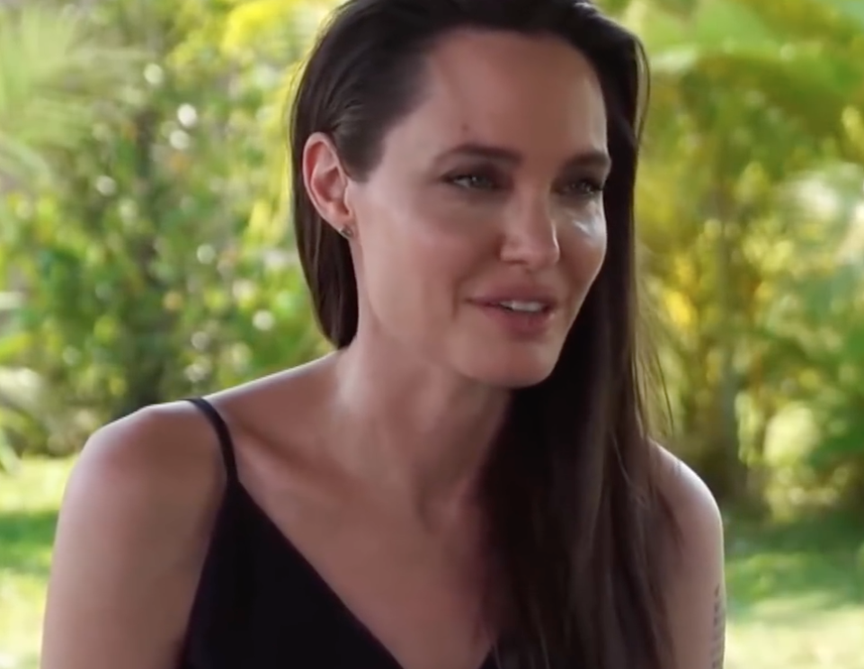 Screenshot 2021 03 25 at 14.26.08 e1616682394715 20 Fascinating Facts About Angelina Jolie