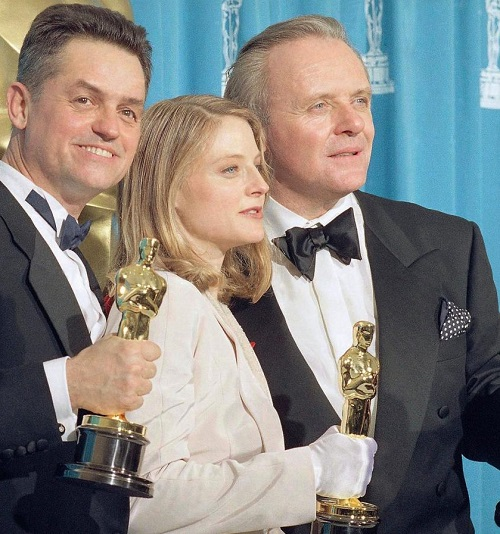Silence of the Lambs e1554146791371 20 Fascinating Facts About Jodie Foster's Oscar-Winning The Accused