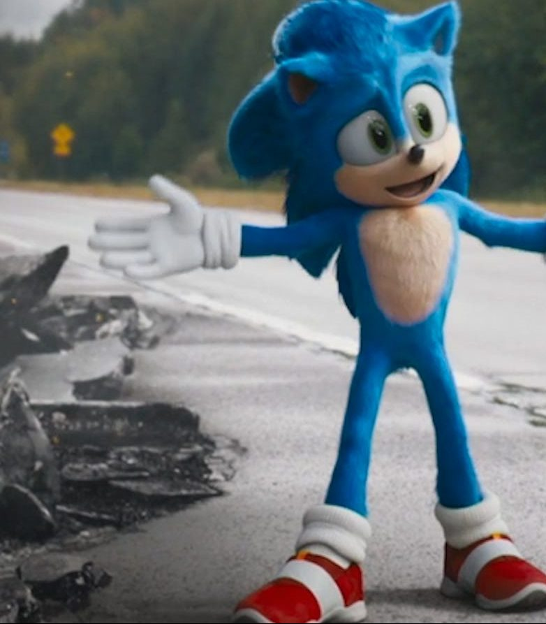Sonic Film 2020 e1582192713206 10 Things The Sonic Movie Gets Wrong About The Games - And 10 Things It Gets Right