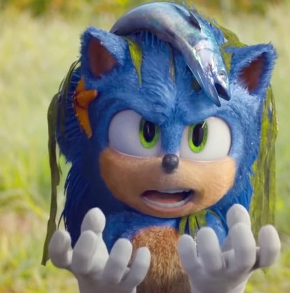 SonicMovieClip 1 1038x576 1 e1584014068181 10 Things The Sonic Movie Gets Wrong About The Games - And 10 Things It Gets Right