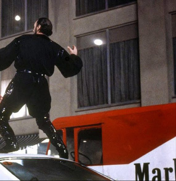 Superman 2 Christopher Reeve Terence Stamp General Zod e1581954555755 20 Movies That Are Basically Glorified Product Placement
