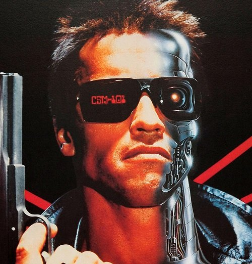 "Terminator Orion 20 Best Arnold Schwarzenegger One-Liners That Aren't ""I'll Be Back"""