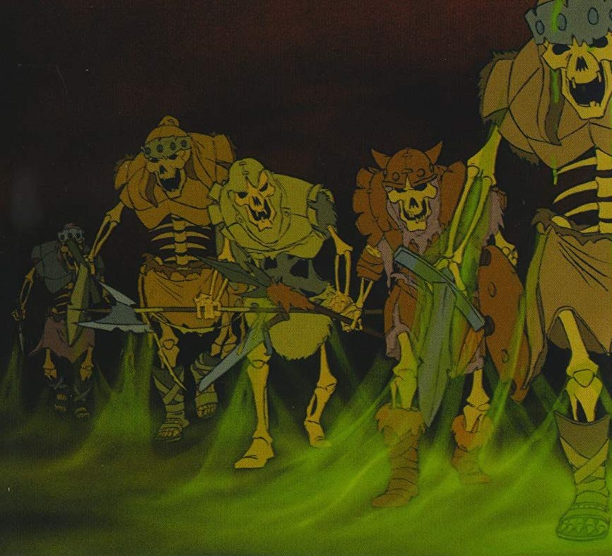 The Black Cauldron 1 1 e1597668581649 20 Traumatising Moments In 80s Kids' Movies