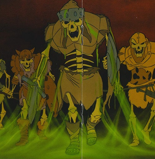 The Black Cauldron 1 20 Traumatising Moments In 80s Kids' Movies