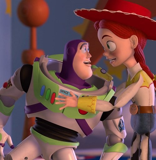 Toy story2 disneyscreencaps.com 9825 20 Inappropriate Moments In Disney Films You Only Noticed As An Adult