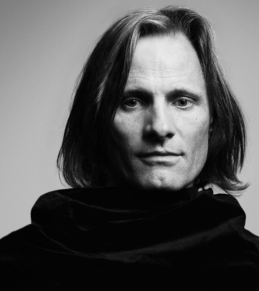 Viggo Mortensen 01 e1582545325182 20 Barnstorming Facts You Never Knew About Witness