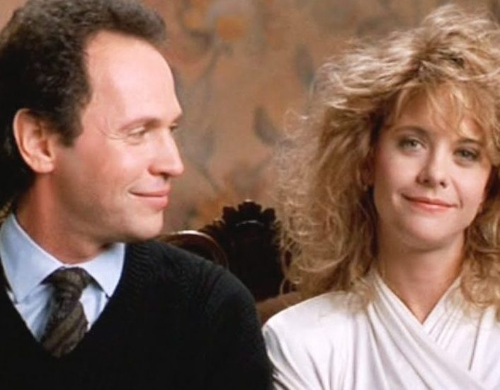When Harry Met Sally e1597672554702 20 Great Movie Romances That Are Actually Deeply Problematic