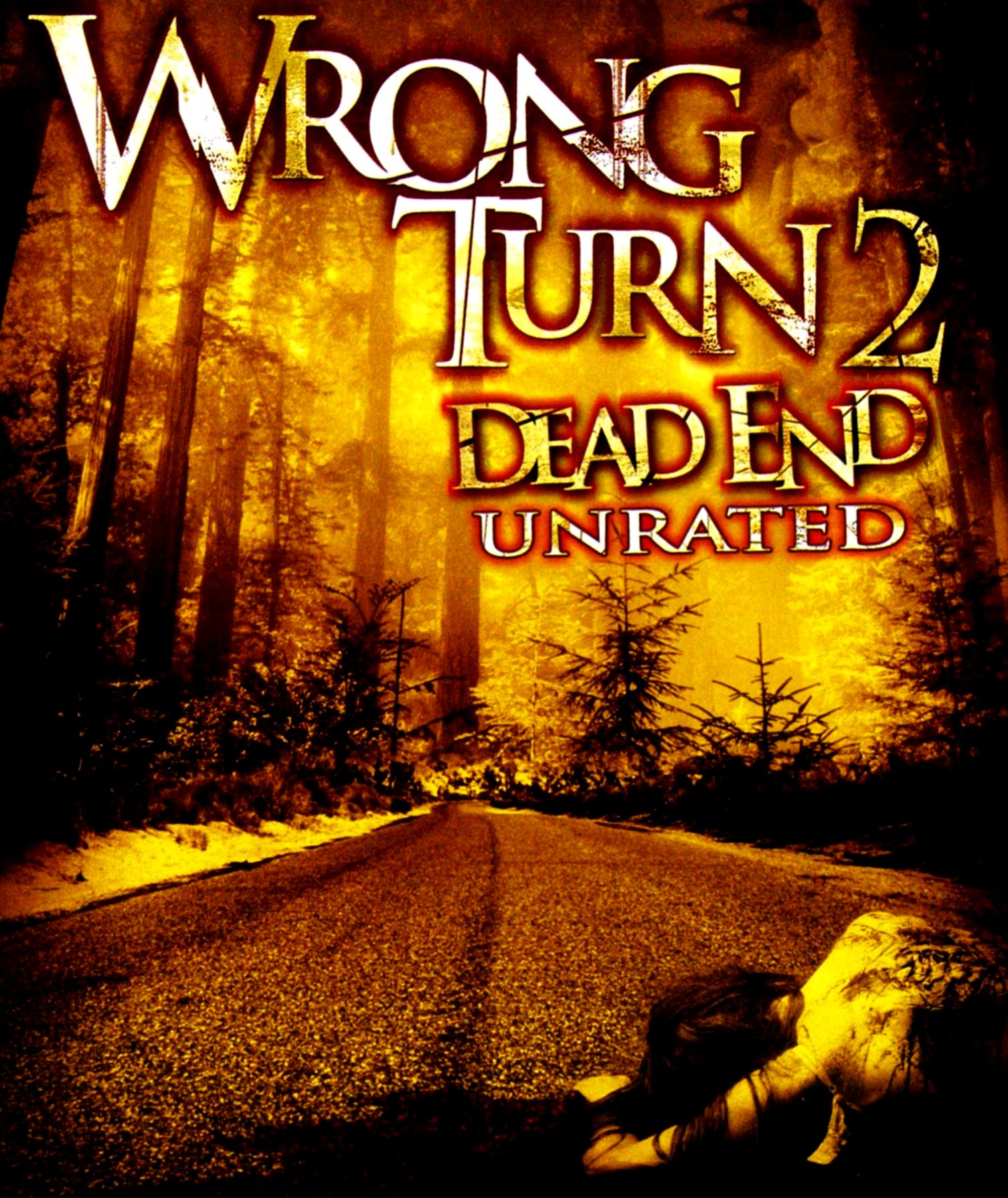Wrong Turn 2 Dead End e1583241213647 20 Horror Sequels That Are Actually Better Than The Original