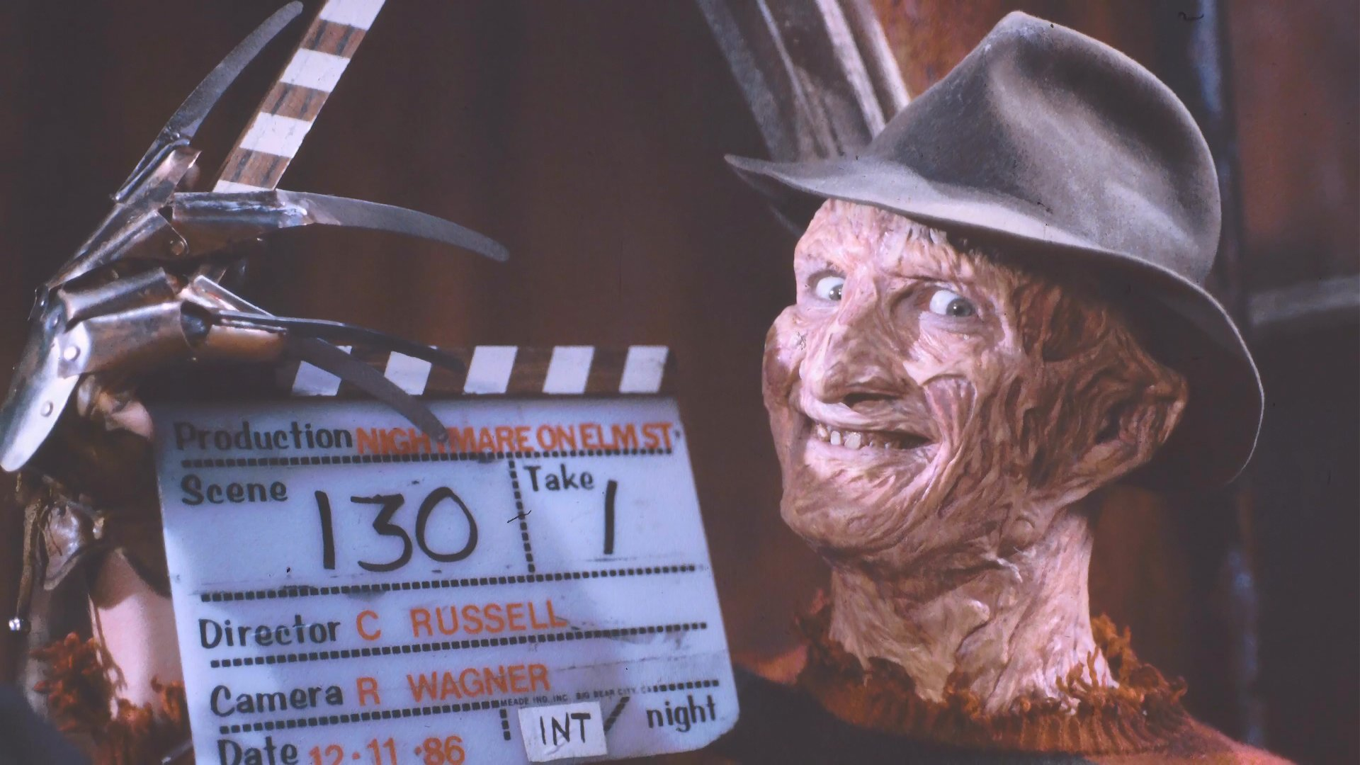 a nightmare on elm street 3 dream warriors behind the scenes 002 20 Horror Sequels That Are Actually Better Than The Original
