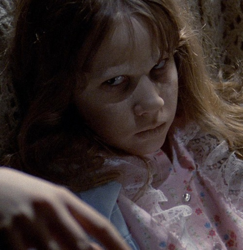 actress linda blair upset she hasnt been contacted for exorcist series social 20 Actors Whose Careers Were Ruined By Just One Role