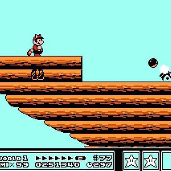 airship 20 Reasons Why Super Mario World Has Aged Better Than Super Mario Bros. 3