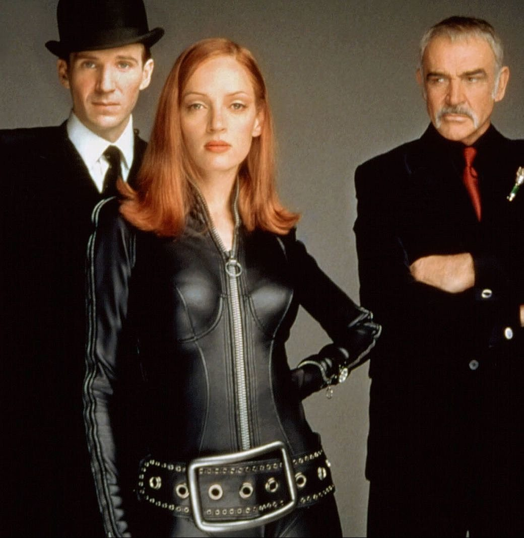 avengers 3 e1582295259796 20 TV-To-Movie Adaptations That Were Nothing Like The Series They Were Based On