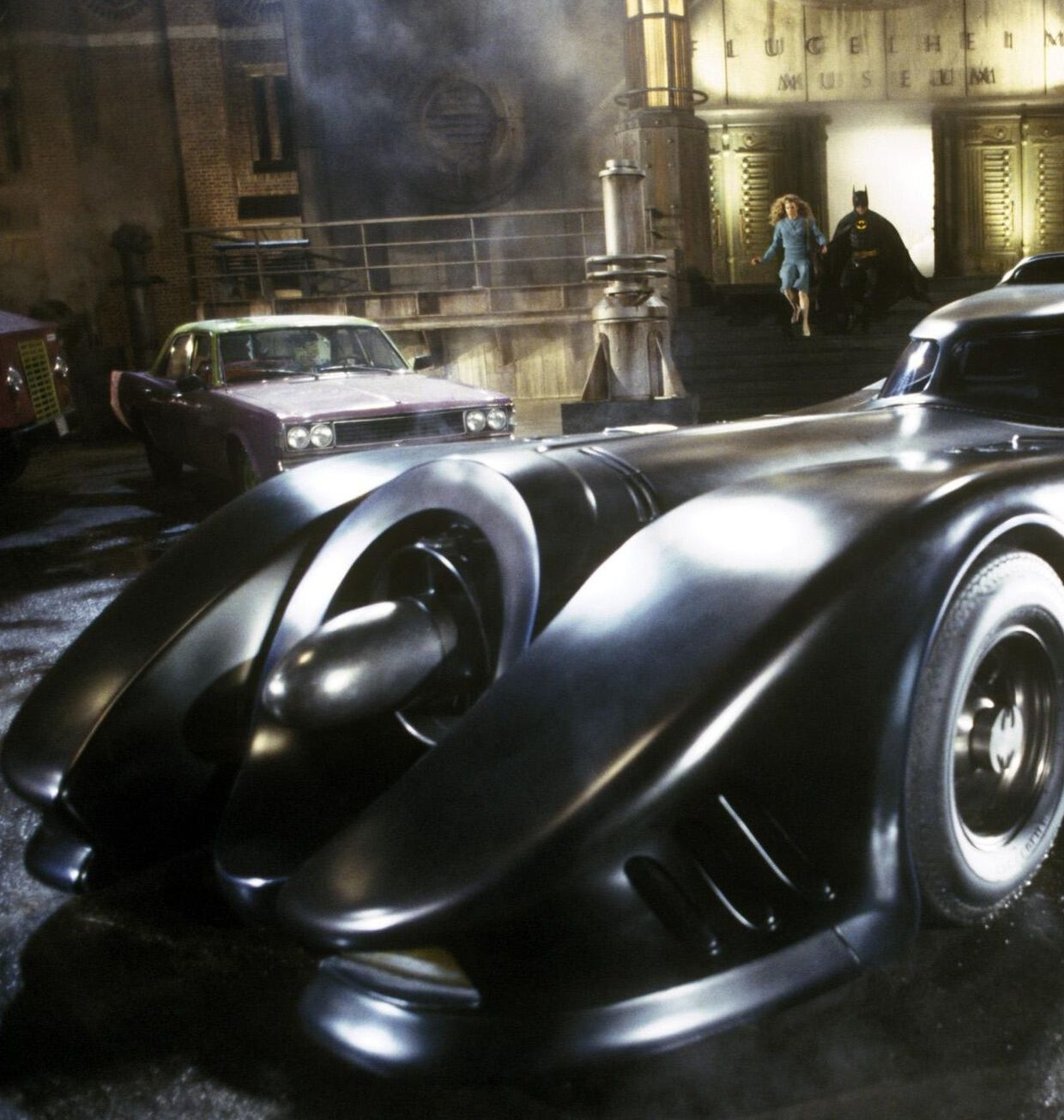 batmobile1989 e1582104612931 10 Vehicles From 80s Movies And TV Shows You Wish You Owned