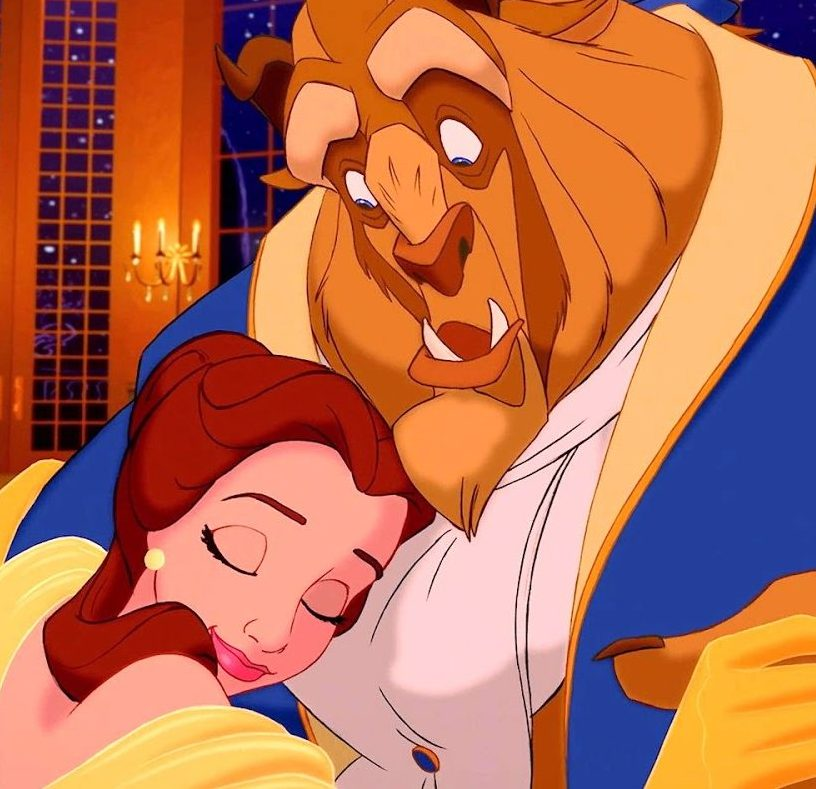 beauty and the beast 91 e1597744826967 20 Great Movie Romances That Are Actually Deeply Problematic