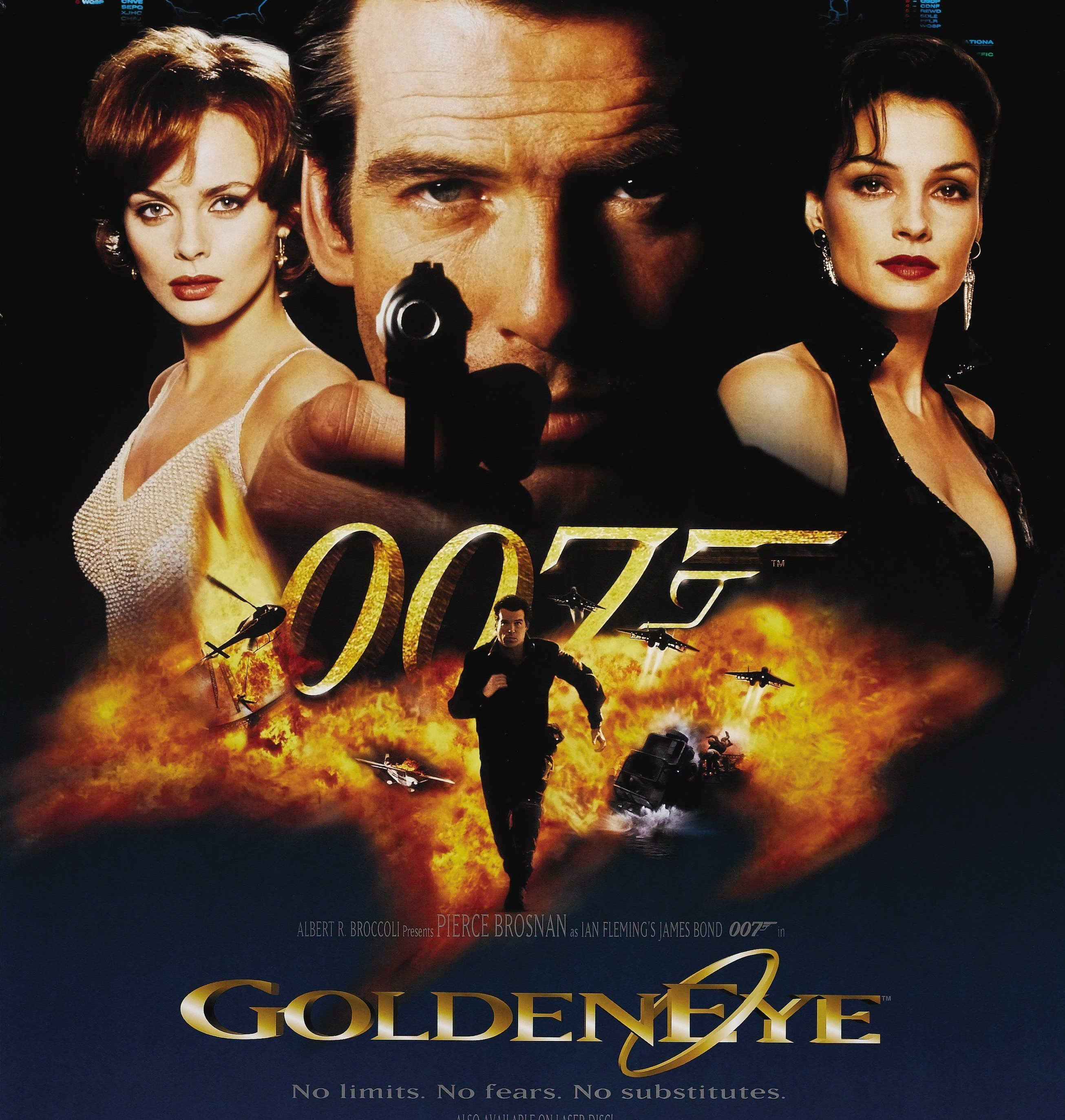 bf5e7faa384eeb735a463d69f6e1f953 e1582706437926 11 Of The Best James Bond Movies (And 10 Of The Worst)