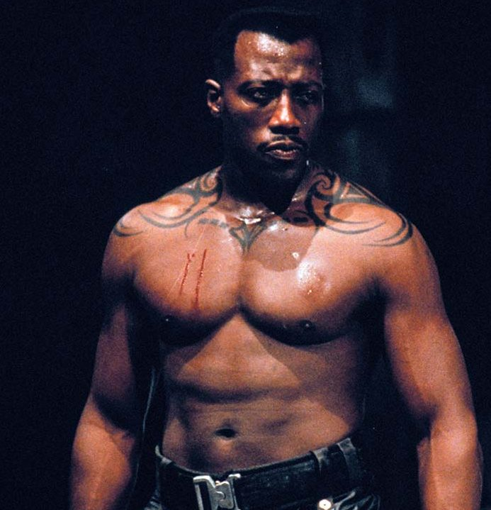 blade 1998 9 h 2019 e1581690024960 20 Superhero Movies That Were Made For Adults Only