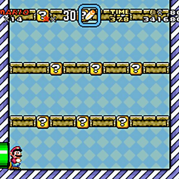 bonusup 20 Reasons Why Super Mario World Has Aged Better Than Super Mario Bros. 3