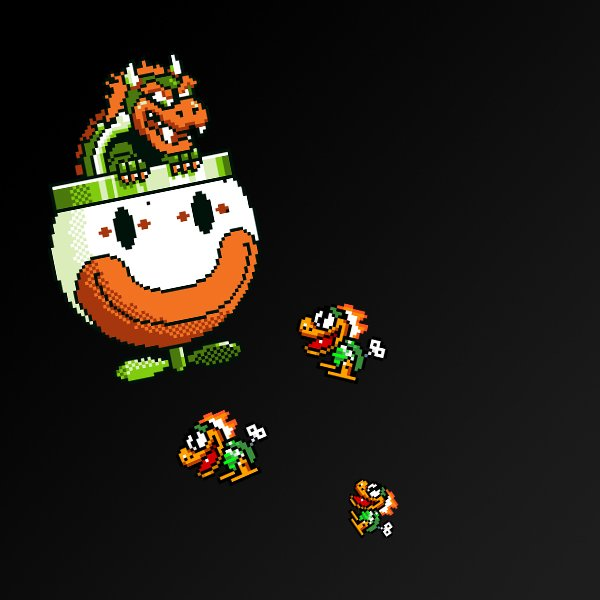 bowser 20 Reasons Why Super Mario World Has Aged Better Than Super Mario Bros. 3