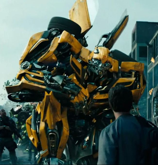 bumblebee e1582020612675 20 Movies That Are Basically Glorified Product Placement
