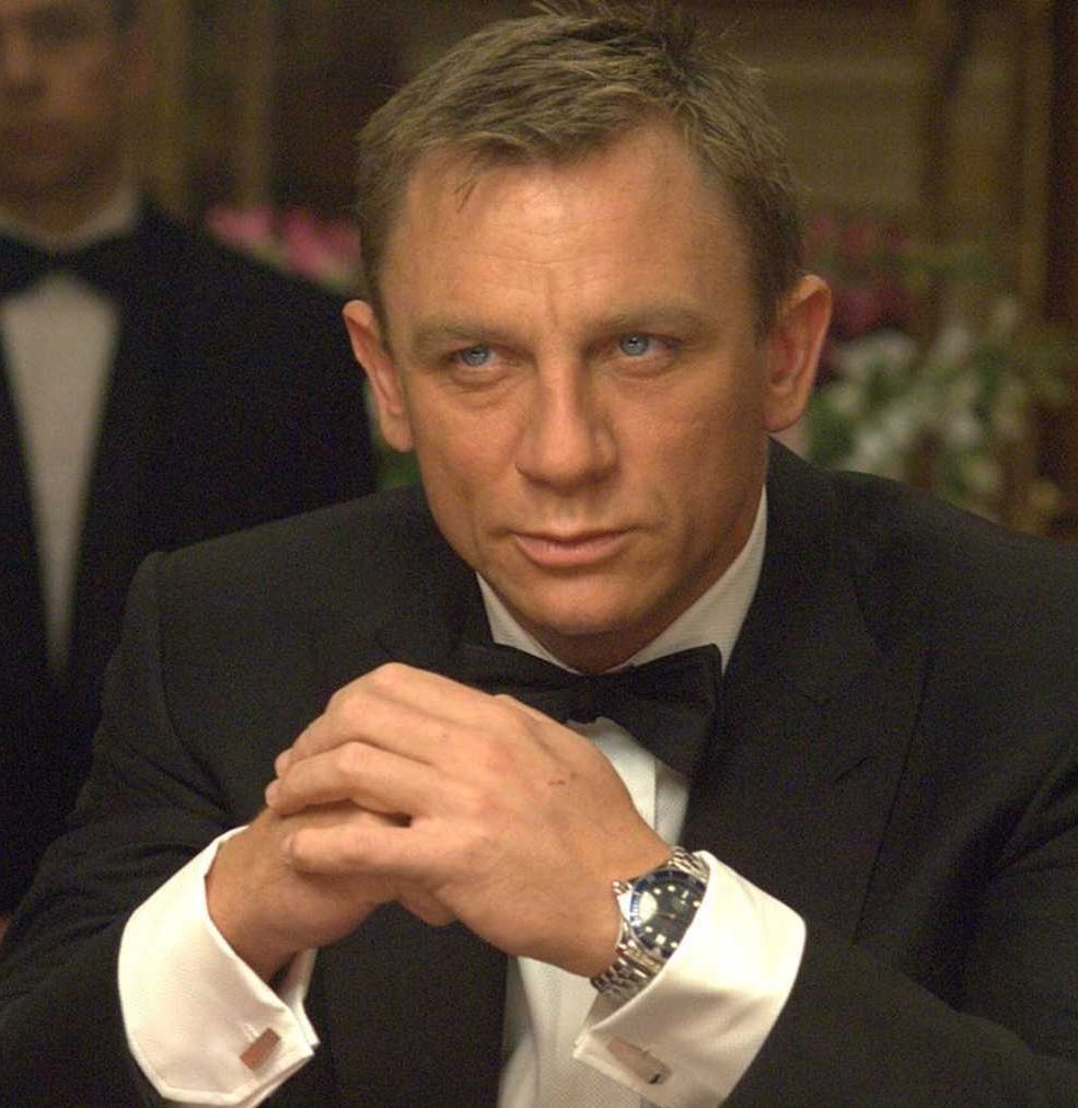casino royale e1582723536444 11 Of The Best James Bond Movies (And 10 Of The Worst)