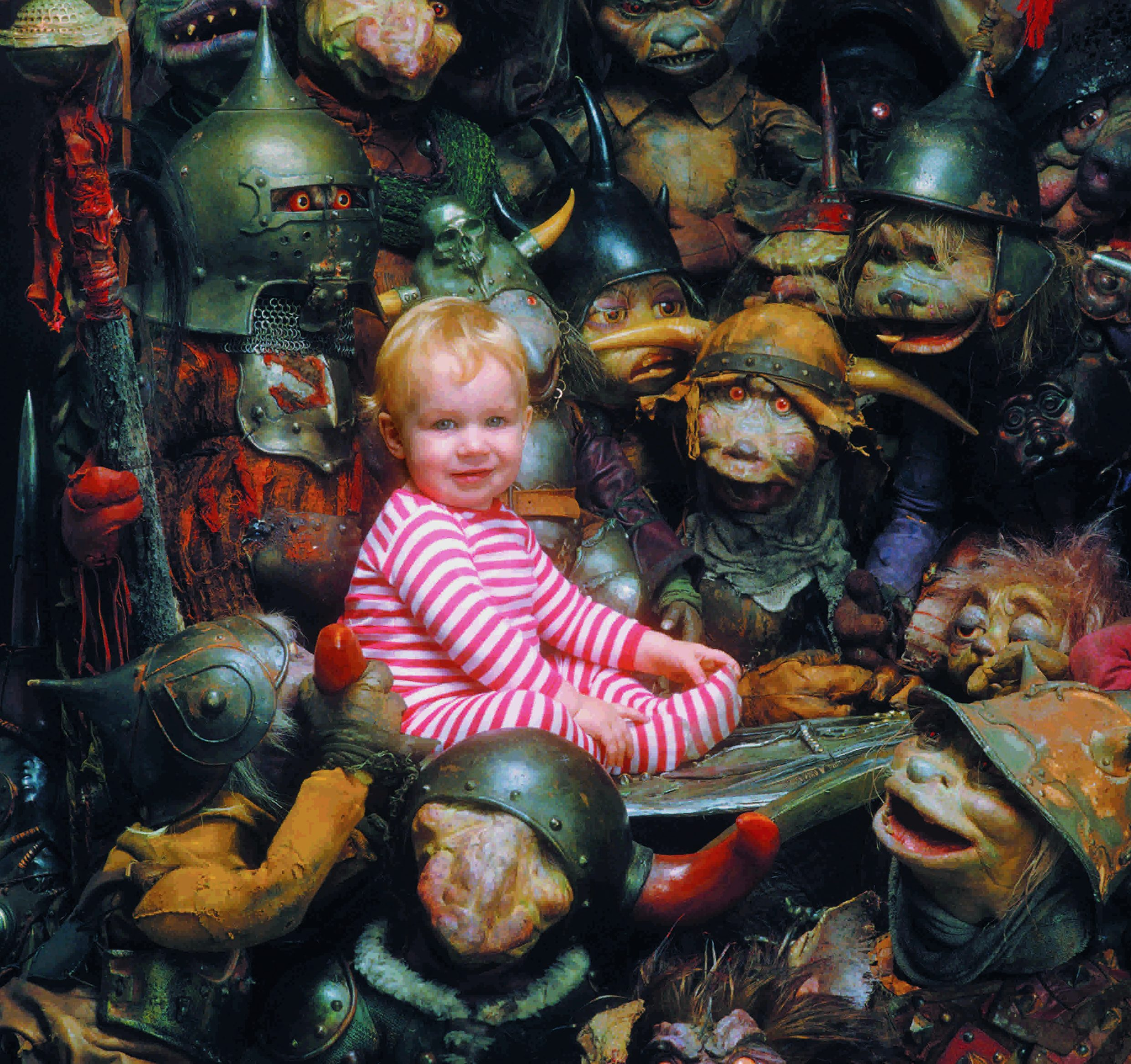 catching up with the baby from labyrinth body image 1477673779 e1597671436846 20 Traumatising Moments In 80s Kids' Movies