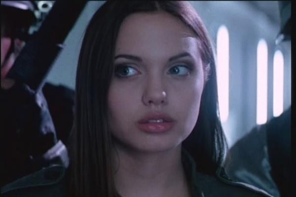 cyborg2 1 20 Fascinating Facts About Angelina Jolie