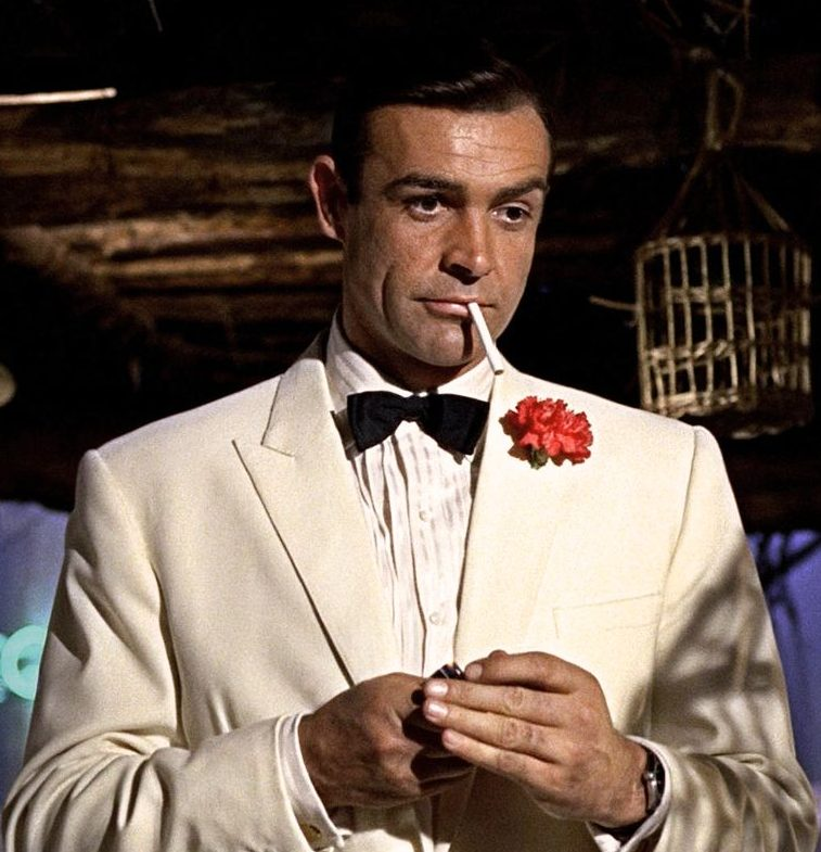 d092d069aa7ba2a3443da479e964815b e1581090523144 11 Of The Best James Bond Movies (And 10 Of The Worst)