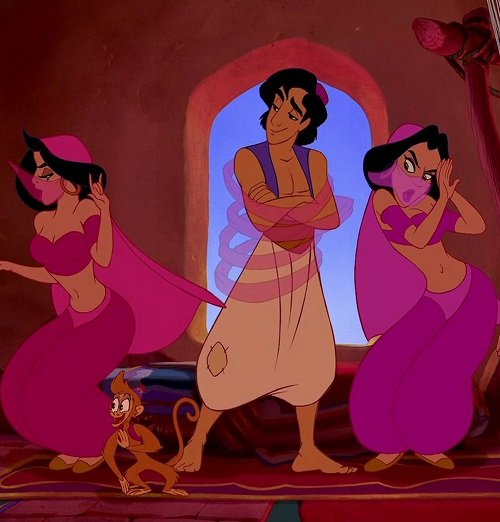 da8f31875a1cf5626c6025c354853611 20 Inappropriate Moments In Disney Films You Only Noticed As An Adult