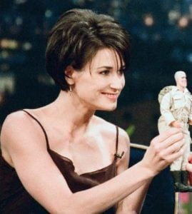 demi moore doll collection insurancce pp 20 Celebrities With Surprising Hobbies