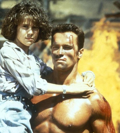 """e8b450edb38f252526252381e1e10469 20 Best Arnold Schwarzenegger One-Liners That Aren't """"I'll Be Back"""""""